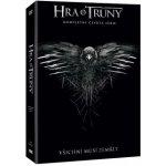 Hra o trůny - Kompletní 4. série - VIVA balenia DVD