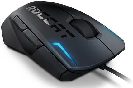 P: PC hry, herné tričká, myš