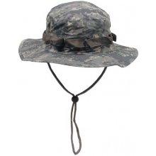 bad3362dd Rip-Stop klobúk vzor AT-digital