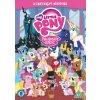 My Little Pony - Friendship Is Magic: A Canterlot Wedding