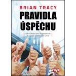 Pravidla úspěchu Brian Tracy CZ
