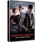 Země bez zákona: , DVD