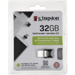 Kingston DataTraveler 32GB OTG DTDUO3/32GB