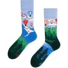 Pánske ponožky Many Mornings - Heureka.sk f5e7d50165