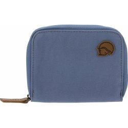 Fjällräven peňaženka Zip - 519 Blue Ridge alternatívy - Heureka.sk 161cab6d536