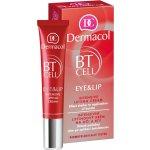 Dermacol Intenzívny liftingový krém na oči a pery BT Cell 15 ml