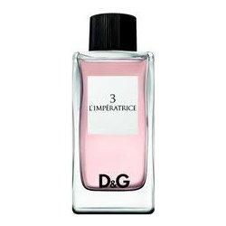Dolce & Gabbana Anthology 3 L´Imperatrice toaletná voda 100 ml Tester