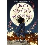 Dievča, ktoré pilo mesačný svit - Kelly Barnhill