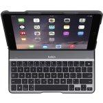 Belkin QODE Ultimate Lite Keyboard Case F5L190eaBLK - black