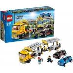 LEGO City 60060 Autotransportér