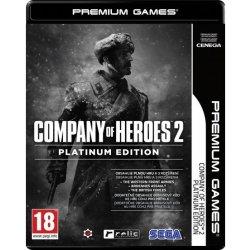 Company of Heroes 2 (Platinum)