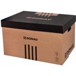 874b7063b Donau Archívna krabica hnedá 522x351x305mm od 2,35 € - Heureka.sk