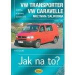 Volkswagen Transporter / Caravell, 9/90 - 1/03, č. 35 - Hans-Rüdiger Etzold