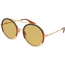 Slnečné okuliare Gucci na sklade - Heureka.sk 4d2f9fac981