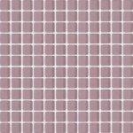 PARADYZ REFLECTION Lilac mozaika sklenená 29,8x29,8 Lesklé