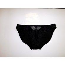 nohavičky 81044 Felina čierna