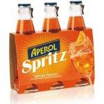 Aperol Spritz 3 x 0,175 l