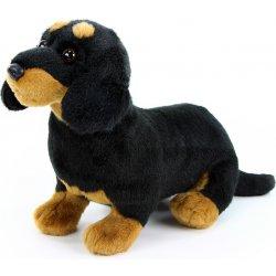 Rappa pes jazvečík sediaci 30 cm
