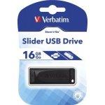 Verbatim Store N Go Drive Slider 16GB 98696