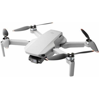dron DJI Mini 2 Fly More Combo CP.MA.00000307.01