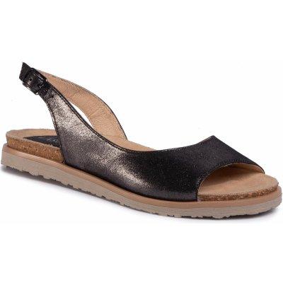 Lasocki dámska obuv sivá