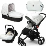 Casualplay Loop autosedačka Baby 0plus vanička Cot a Bag Allports 2015