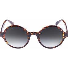 Urban Classics Sunglasses Retro Funk havanna/grey
