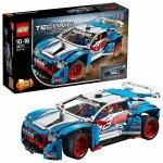 LEGO Technic 42077 Pretekárske auto