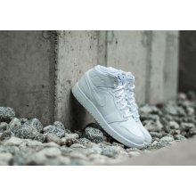 Nike Air Force 1 Mid ´07 LV8 white/white