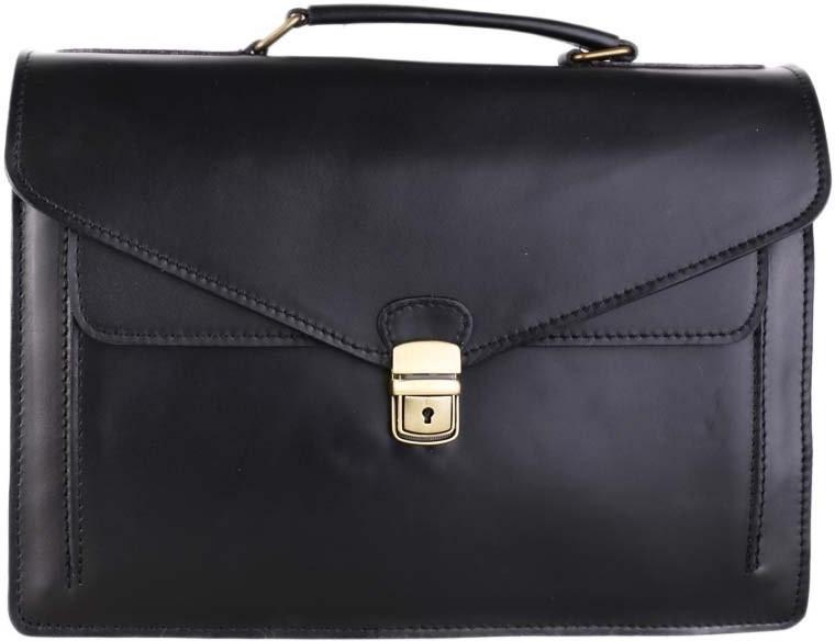 Taška a aktovka Talianske kožené tašky pánske veľké do ruky čierne ... 0b110a2ab22