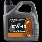 EXRATE BETA 10W-40 4 l