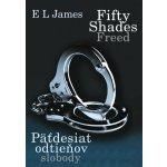 Fifty Shades Freed: Päťdesiat odtieňov slobody - E.L. James