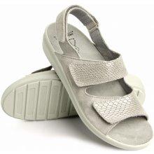 d5f469e8de832 Batz dámske zdravotné sandále Maria grey