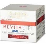 Loréal Revitalift Noční krém proti vráskám s elastinem 50 ml