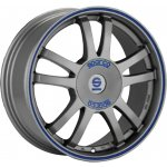 SPARCO Rally 7x16 5x98 ET35