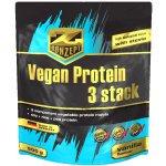 Z-Konzept Vegan Protein 3 Stack 500 g