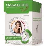 Donna HAIR Forte 3 mesačná kúra cps. 90 ks prívesok 15 SWAROVSKI, 1 set