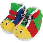 K's Kids Chytré topánočky pre zvedavé deti