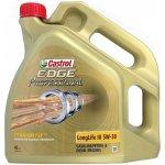 Castrol Edge Professional LongLife III 5W-30 4 l