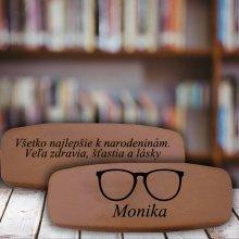 Púzdro na okuliare - Okuliare