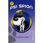 Psí špión - Andrew Cope