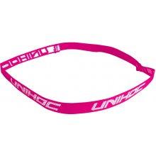 Oxdog Slim Hairband Pink růžová