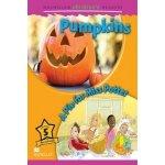 Macmillan Children´s Readers: Pumpkins/A Pie for Miss Potter