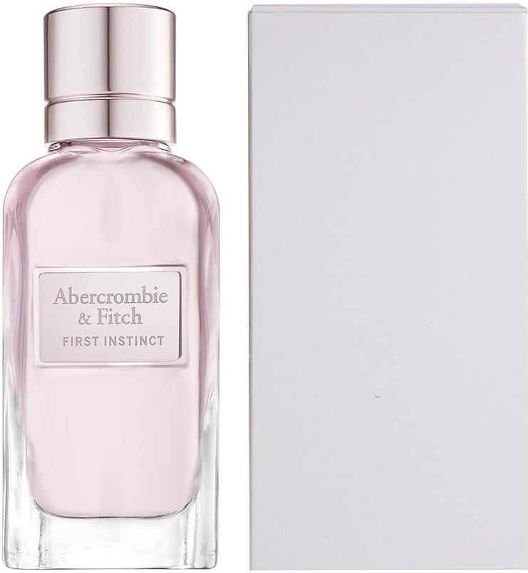 Abercrombieamp; Tester Voda Dámska Ml 100 First Parfumovaná Fitch Instinct Tl1cu5KJF3