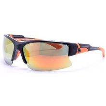 Granite Sport 17 čierno oranžová