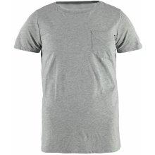 Brunotti Alonte N Men T Shirt Grey light Šedá