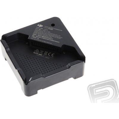 DJI Mavic nabíjecí adaptér pro 4 akumulátory - DJIM0250-04