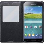 Púzdro Samsung EF-CG900BB čierne
