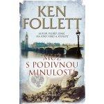 Muž s podivnou minulostí - Ken Follett