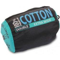 SeaToSummit Premium cotton - Travel double